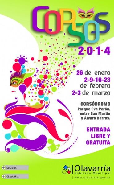 Se extiende la fecha para inscribirse a los Corsos Oficiales 2014