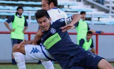 Leo Vitale se acerca a Juventud de San Luis
