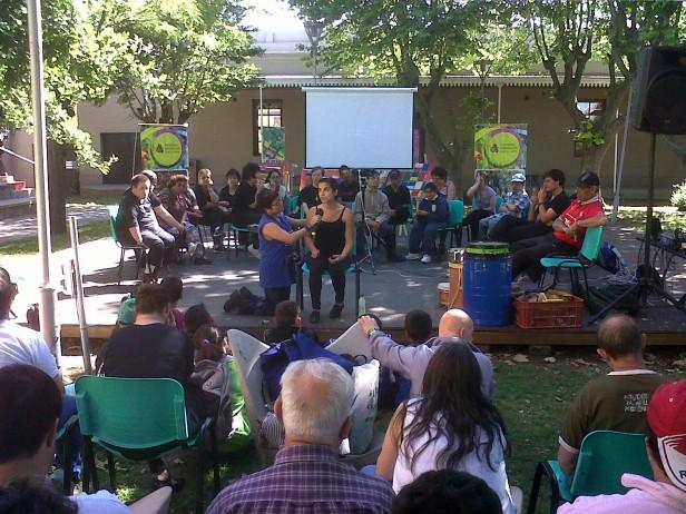 Día de las personas con discapacidad: 'Los problemas de integración los tenemos nosotros'