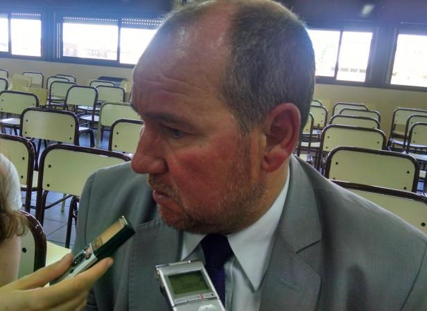 Romero: 'Lo observamos a Verdura en el juicio y por eso pedimos la revocación de la domiciliaria'
