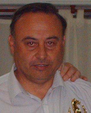 Sergio Arambel eterno campeón