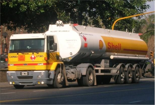 Juan Cariman en Transporte y logística