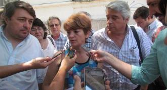 Paritaria Docente: rechazo del Frente Gremial a la primera oferta