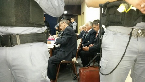 Monte Pelloni: Este lunes finaliza el proceso oral con la sentencia