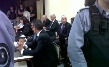 Juicio Monte Pelloni: los alegatos de la querella