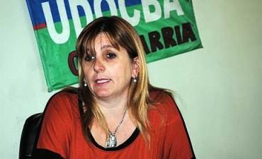 """Albalía Benito: """"nuestros jubilados no lo van a percibir y es una manera de mentir al docente"""""""