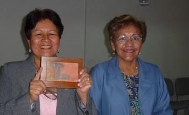 La carrera de Enfermería en jornadas Internacionales en Chile