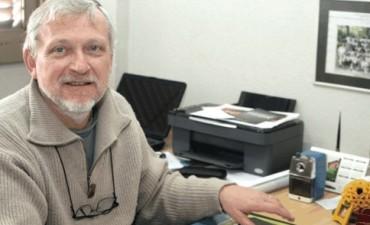 Reconocimiento al Ing Agr Hugo Santonja