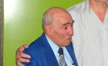 Juan Carlos Barreda: Toda una historia en Sierra Chica