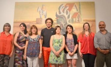 """Nuevas muestras en el Centro Cultural """"San José"""""""
