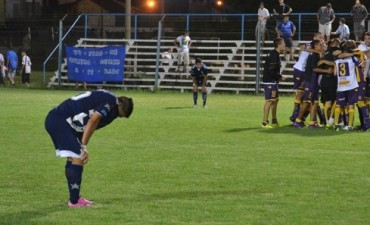 Racing quedó al margen del Federal B