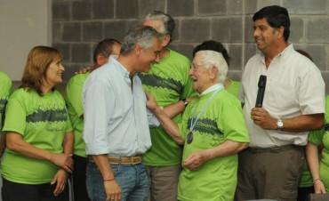 Unos 300 adultos mayores participarán del Programa Verano Dorado