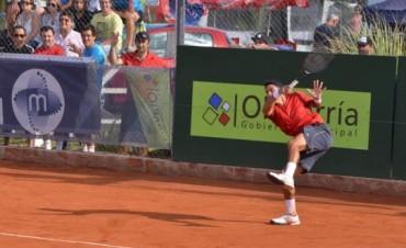 Tenis: Master de fin de año en La Pedrera