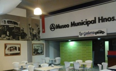 Turismo Nacional: Lanzamiento  en La Galera
