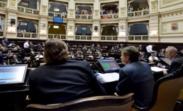 Diputados sancionó la creación de juzgados de familia