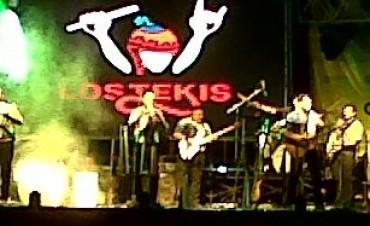 Festival de Doma y Folklore: