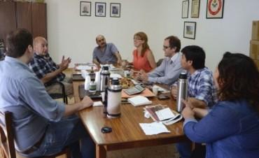 El massismo y su apoyo a instituciones del distrito de Azul