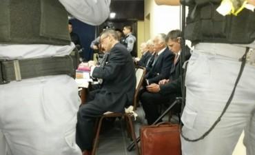 Monte Pelloni: se reanuda el juicio