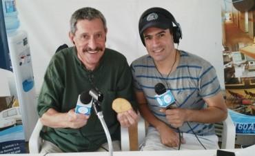 Radio Olavarría en el multitudinario cierre del Festival de Doma y Folklore