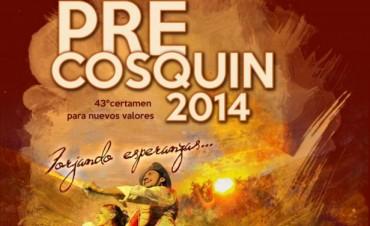 Dos olavarrienses ganadores del Pre-Cosquín
