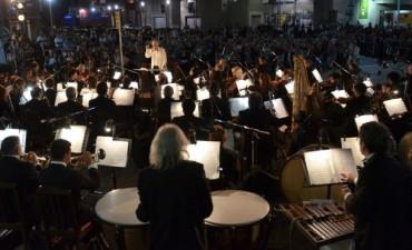 La Sinfónica Municipal brilló con el último concierto del año