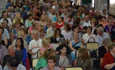 Se entregaron 350 nuevas resoluciones jubilatorias en el marco de la nueva ley de inclusión previsional