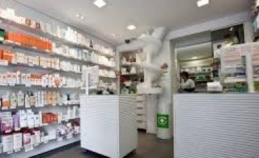 Asamblea de los empleados de Farmacias