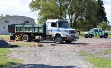 Protección Ciudadana realizó infracciones por exceso de carga