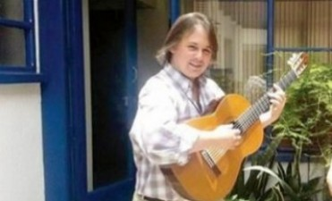 Un referente de Guitarras del Mundo, murió en accidente en Bolivia