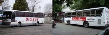 Casi 30 millones de pesos en subsidios a las empresas de colectivos de Olavarría