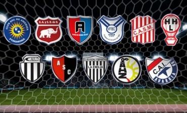 Copa Argentina: Los diez equipos de la Zona Interior que jugarán la Fase Final de la Copa
