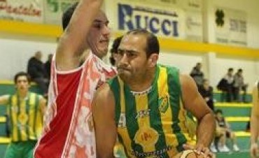 Basquetbol: Rival de los equipos de Olavarría pierde un gran jugador