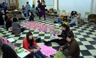 Monte Pelloni: Intervendrán con 30 mil flores