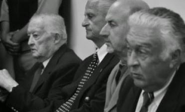 Monte Pelloni: Prisión Perpetua para Verdura, Grosse y Ferreyra. 8 años para Leites