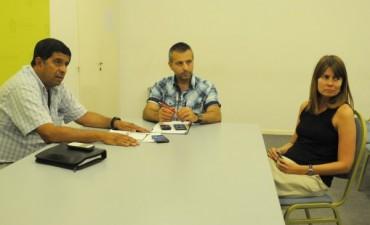 El Municipio presentó el Programa de Verano en Deportes