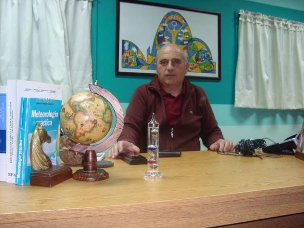 Radio Olavarría celebró sus 45 años