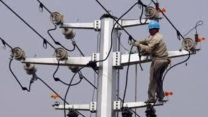Interrupción programada del servicio eléctrico