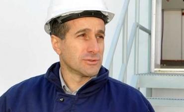 Vornetti: 'Por 25 años estaría cubierta la demanda de la ciudad' en electricidad