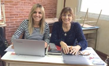 Docentes de la FACSO en Congreso sobre Formación del Profesorado