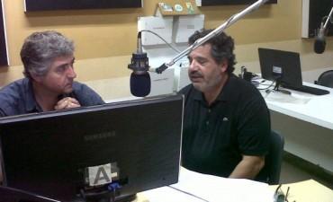 Pibuel: ' uno propone pero desde otros ámbitos se dispone'