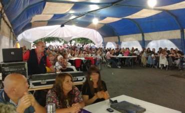 Radio Olavarría en el Festival Nacional de Doma y Folklore