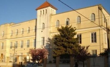 Reciben elementos para el Remate Solidario del Colegio Santa Teresa