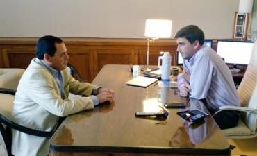 Vitale: 'El déficit de la provincia es crónico'