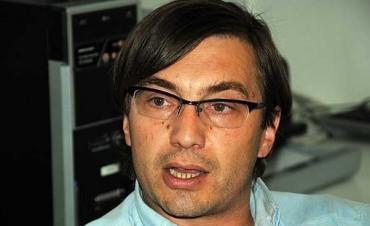 El contador Gabriel Schmale aclaró parte de la economía que se viene