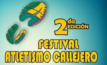 Segundo Festival de Atletismo Callejero