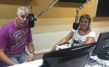 En Ciudad Mágica: Eduardo Lalanne