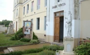 Una Congregación religiosa proyecta marcharse de Olavarría
