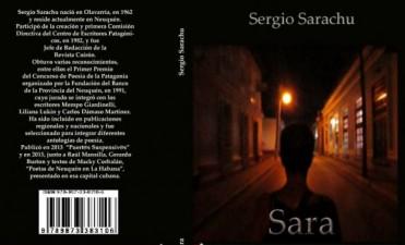 'Sara' pasó por La biblioteca