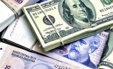 Sin dólares en Olavarría tras los anuncios
