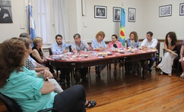 Szelagowski alerta por disminución del presupuesto educativo provincial